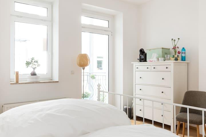 Samariterkiez - Zi** schön, ruhig - Berlin