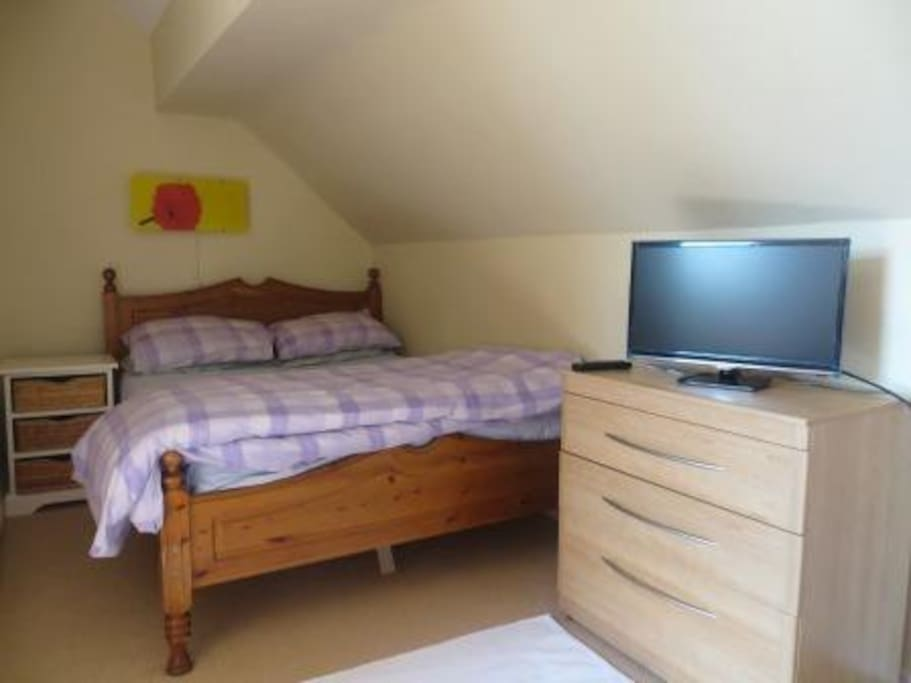 Bed And Breakfast Beeston Nottingham