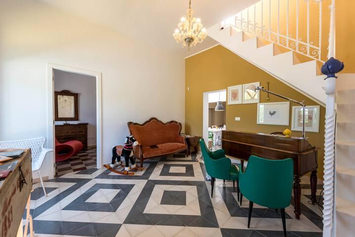 don Oscario dimora ospitale - Terlizzi - Outro
