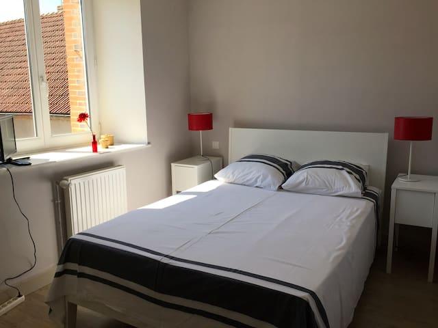 Chambre au coeur du vignoble - Ambonnay - House