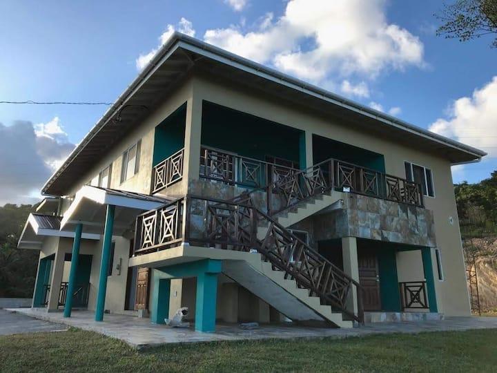 First Blast Beach House Apts First Class Choice