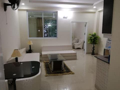 Bhurban Hill Apartments