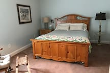Comfortable Apartment in quiet area of Kings Mtn.