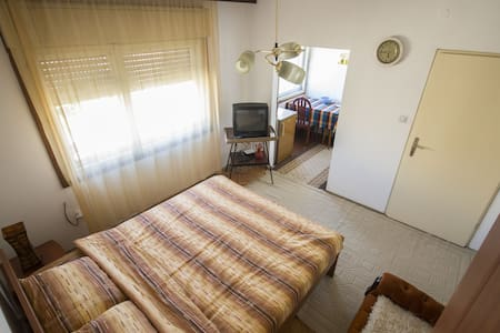 Apartment in central Podgorica