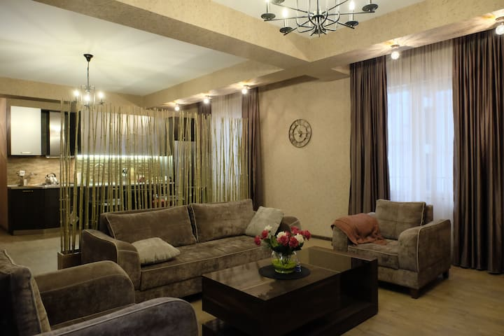 Your Cozy Home - Tiflis