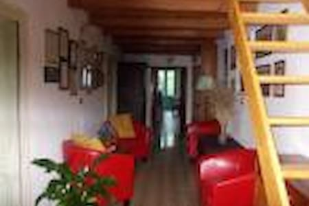 B&B Sardinia International House - Zeddiani - Bed & Breakfast