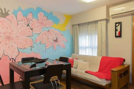 FABULOUS unit for rent in CÓRDOBA
