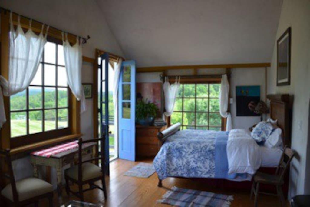 The Vista Suite