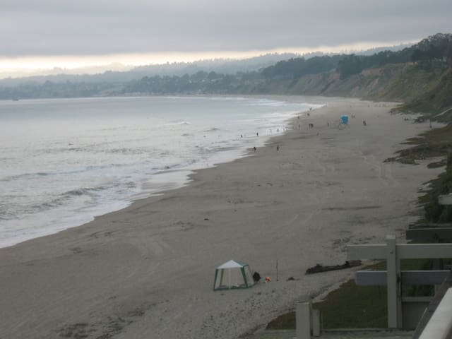 La Selva Beach, Oceanview