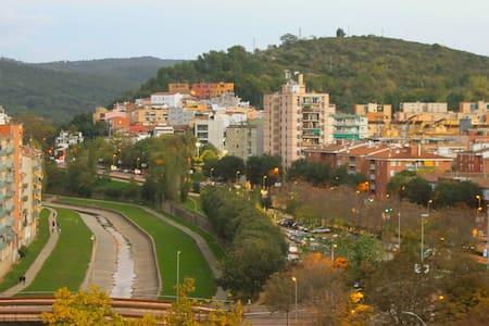 Double room - Girona