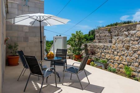 Villa Kabalero - Studio with Pool 2 - Gruda