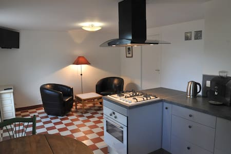Maison 2 chambres 3/4 personnes 3* - Antonne-et-Trigonant