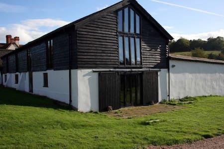 Elderberry Cottage - The Old Barns - Brook