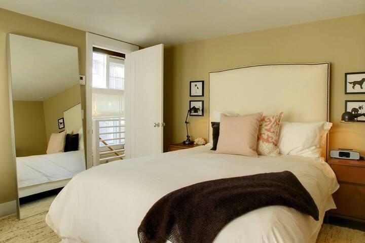 Hermit Crab- One Bedroom Cottage