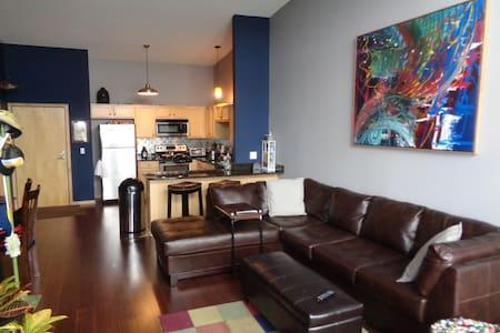 South Minneapolis One Bedroom Condo - Minneapolis - Condominium