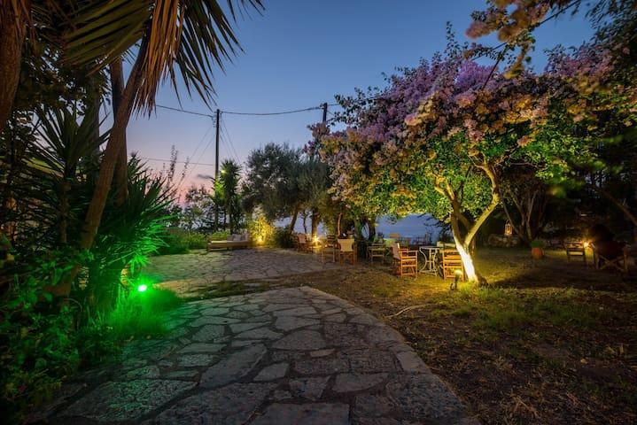 Agatha Hotel - Agios Nikitas - Apartamento