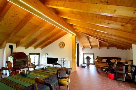 Appartamento Spiga - Agriturismo - Bosco Marengo