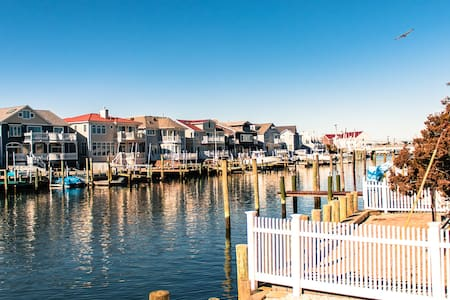 Spectacular Pt. Pleasant Beach House