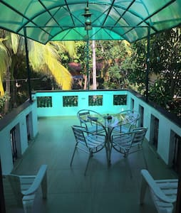 Beautiful Self Contained Apartment - Weligama - Apartment