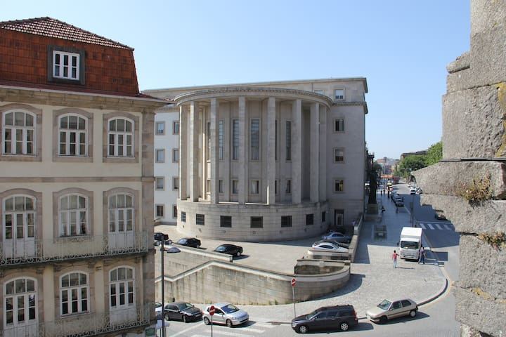 Apartamento centro hístorico Porto