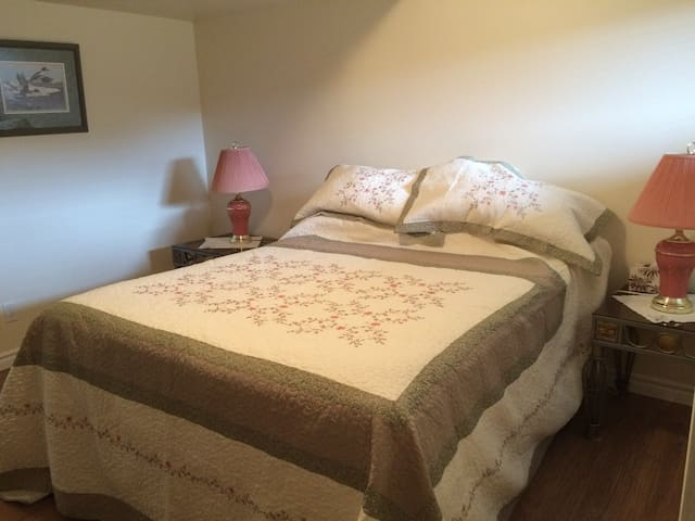 Desert Lake Bed and Breakfast - Hartington - Bed & Breakfast