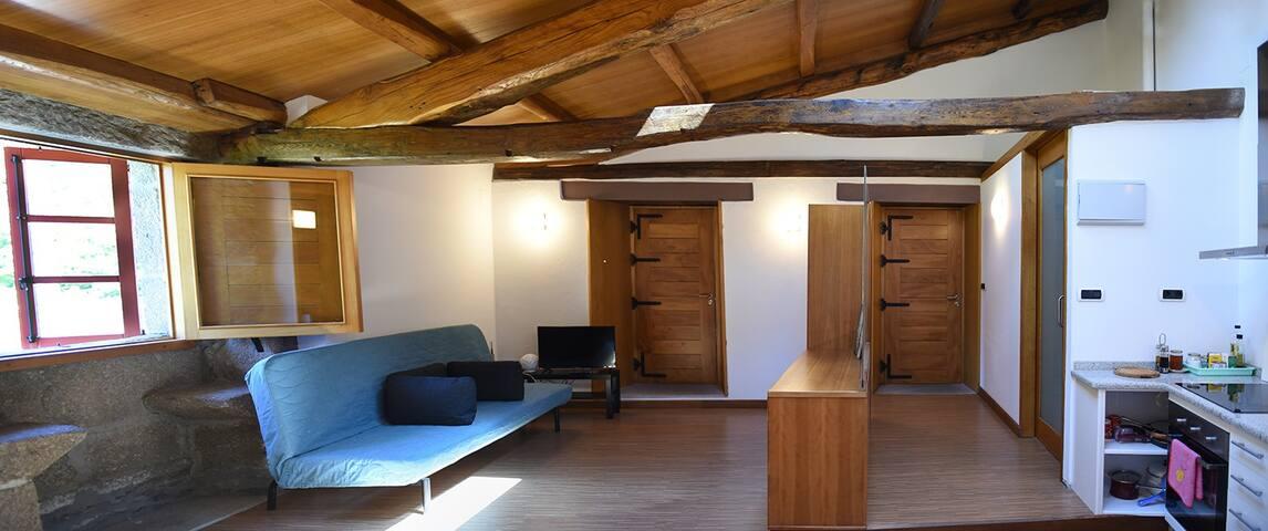 Casa Grande de Covas - 112