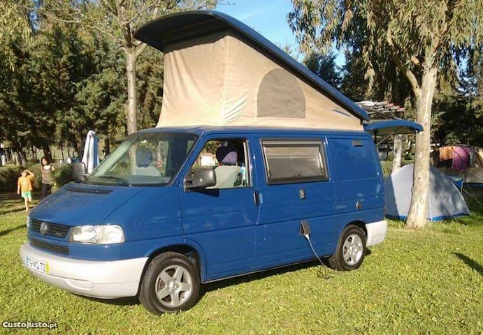 Aventure Camping Car