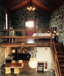 Serreta Island Home  AL #2 (Loft)