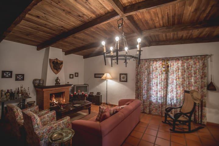 Casa de férias Quinta Vale Grande - Albergaria-a-Velha - Casa de campo