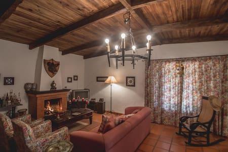 Casa de férias Quinta Vale Grande - Albergaria-a-Velha