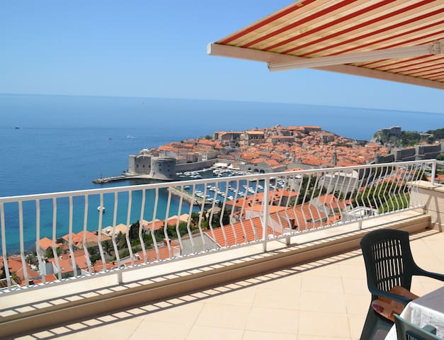 Fabulous views of the Old Town! - Dubrovnik