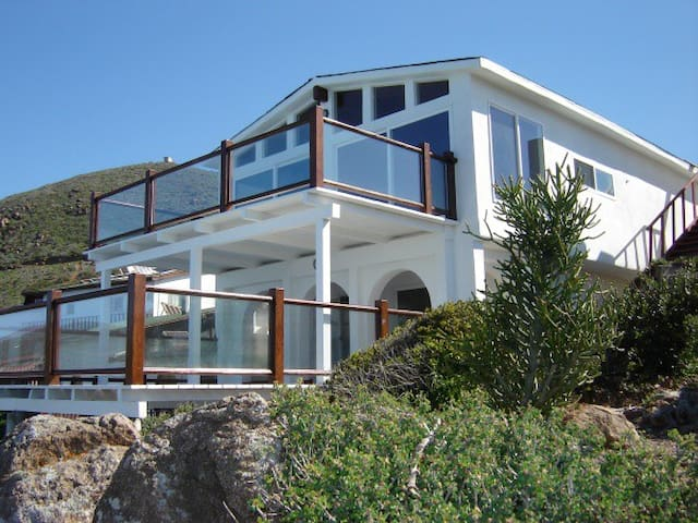 Baja Off the Grid - Ensenada - House