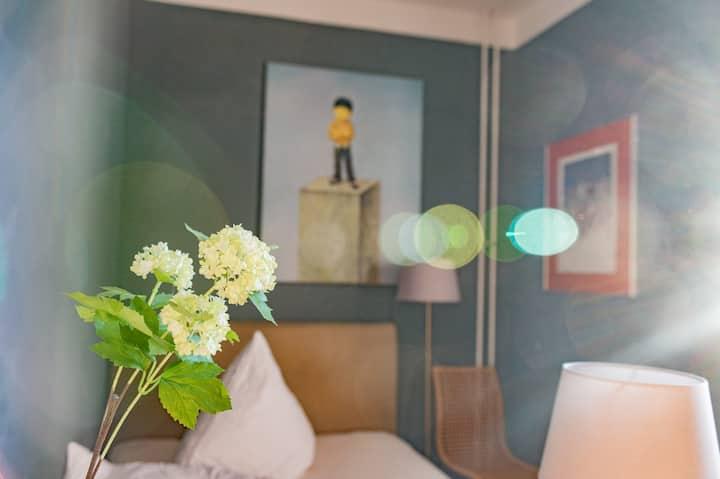 MA Cozy room in the heart of Berlin Friedrichshain