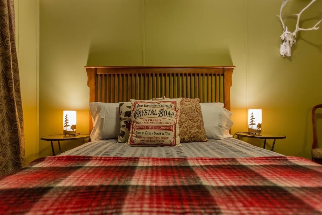 Lambton #6 -  Bedroom
