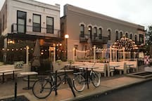 Taylor Street Commons