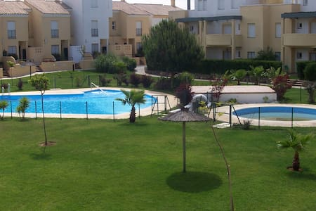 Apartamento Novo Sancti Petri - Chiclana de la Frontera - Appartement