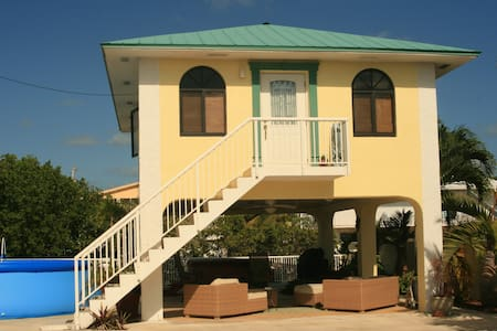 Luxurious Waterfront Guest House - Key Largo - Pensió