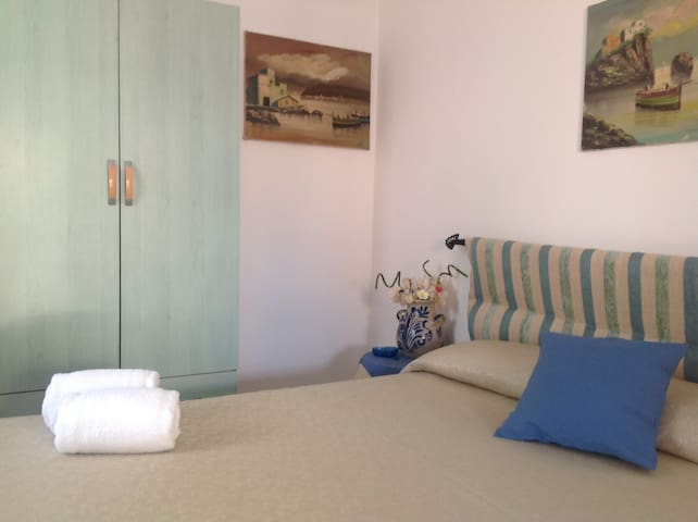 Nice apartment near the sea - Torre Pali - Rumah