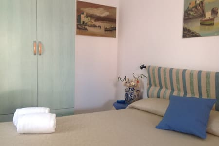 Nice apartment near the sea - Torre Pali