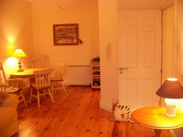 Modern Apt. in Centre of Dungarvan