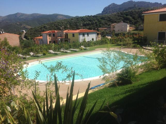 Appartamento 7 - Residence Terme di Casteldoria