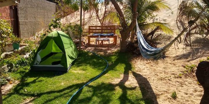 Camping Casa Circus