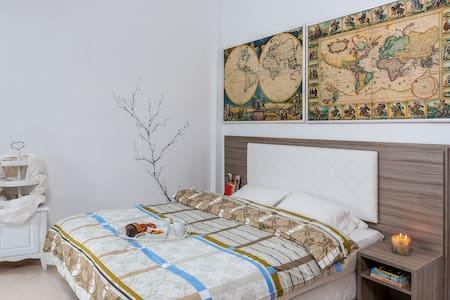 """Villa Efi - 4-apartment """"Athos"""" - Chalkidiki"""