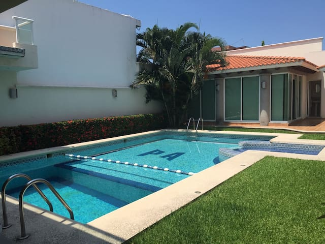 Amazing house with pool and grill! - Boca del Río - Дом