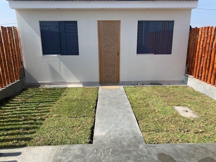 Casa de Descanso Paracas - Sol de Paracas