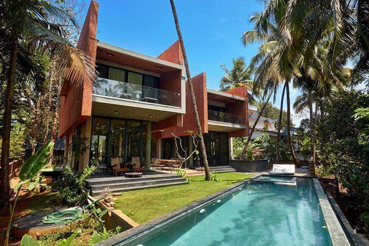Sawai Chukkers Villa