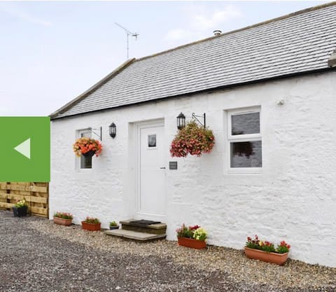 Charming cottage in rural Dumfriesshire