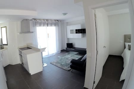 Nice Apartment With Pool , Wifi . - Arona