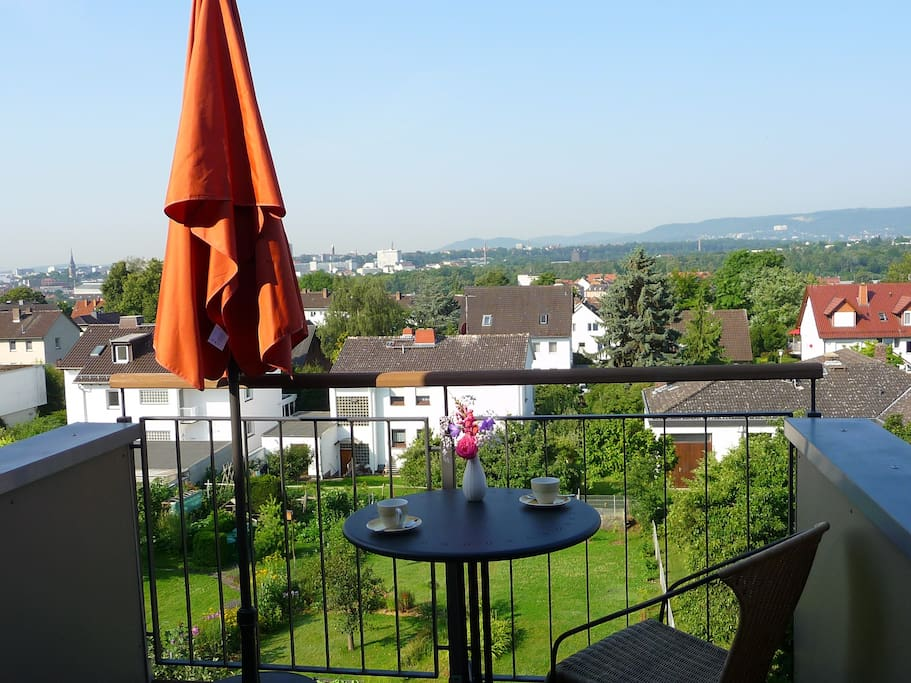 Apartement With View And Balcony Appartements 224 Louer 224