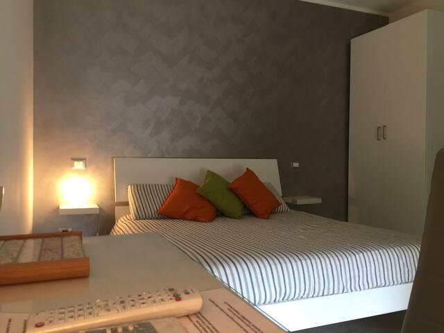 Comfort suite COPACABANA